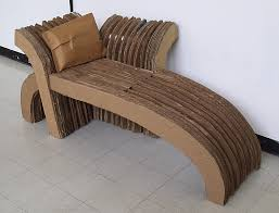 College Lounge Chair Cardboard Chairs Cardboard Chair Cardboard Art And 3d Design
