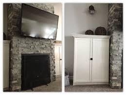 2perfection decor basement family room reveal
