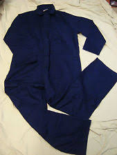 blue jumpsuit mens mens blue jumpsuit ebay