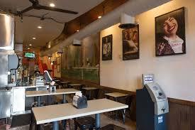 Pizza Restaurant Interior Design Ideas Frank U0027s Pizza