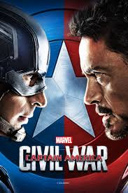 itunes movies captain america civil war