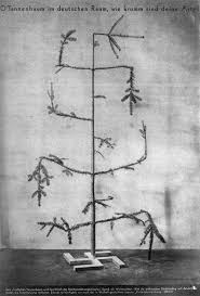 john heartfield o christmas tree in german soil how crooked are