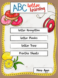 abc letter learning app review u003c can u0027t find substitution for
