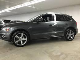Audi Q5 Facelift - 2013 audi q5 2 0t quattro premium plus s line 36995 laval