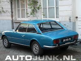 peugeot 504 coupe peugeot 504 coupé foto u0027s autojunk nl 40146
