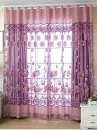 Lavender Window Curtains Lavender Window Curtains Image Of Picture Lavender Curtains