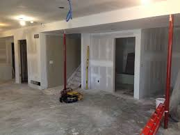 home construction checklist template list of finishing works in