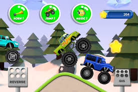 monster truck kids videos game install free game android monster trucks game for kids 2 intelektual
