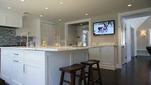 tv in kitchen ideas cari s newly remodeled kitchen baths kitchen tv kitchens and