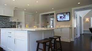 kitchen tv ideas cari s newly remodeled kitchen baths kitchen tv kitchens and