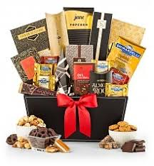 gift baskets delivered gifttree