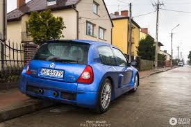 renault philippines renault clio v6 18 march 2017 autogespot