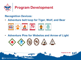 webelos arrow of light requirements 2017 cub scouting program change overview ppt video online download