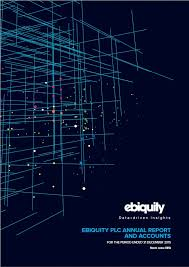 annual reports investor contacts news investor relations ebiquity