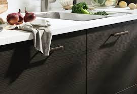 ikea black brown kitchen cabinets askersund brown kitchen ikea