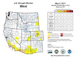 Colorado River Basin Map by Colorado River Drought Negotiations Hydrowonk Blog