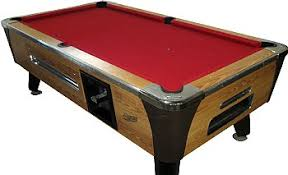 Red Felt Pool Table Pool Table Rentals Billiard Table Rentals For Nyc New York Nj