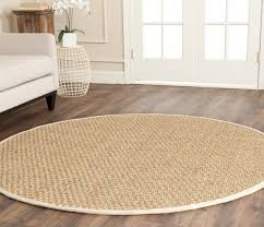 round natural fiber rugs rug designs