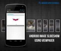 imageview android android imageview slideshow android open tutorials