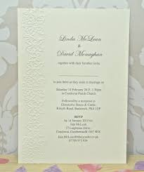 wedding invitations ni butterfly embossed wedding invitations by sweet pea design