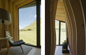micro cabin the story of miller kendrick u0027s micro cabin is inspired by welsh