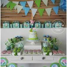 Peppa Pig Birthday Decorations Peppa Pig Party Ideas For A Boy Birthday Catch My Party