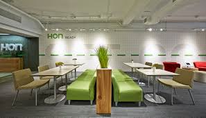 Office Furniture Mart by Hon Neocon 2014 Showroom Suite 1130 Merchandise Mart Chicago