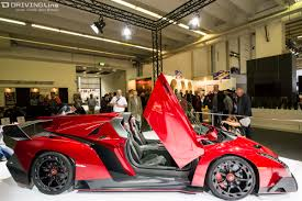 lamborghini veneno lamborghini veneno roadster the most prized bull of all
