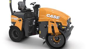 case launches new vibratory rollers case construction equipment