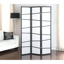 Wooden Room Divider Room Dividers Painted Screens And Room Dividers 4 Panel Hand