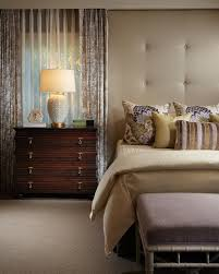 bedroom bring your looks new with tufted headboards and extra tall