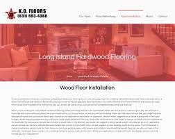 K Flooring by Ko Floors