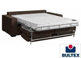 canapé lit avec vrai matelas canape lit avec vrai matelas canap id
