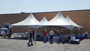 corporate event rentals u2014 backyard tent rental
