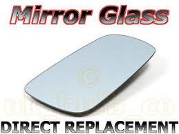 toyota yaris wing mirror glass wing mirror glass toyota yaris driver side 99 05 ebay
