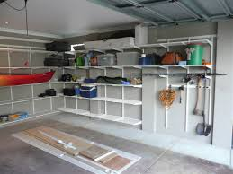 One Car Garage Ideas by Best Garage Storage Solutions U2013 Garage Door Decoration