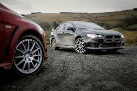 all u0027bout cars mitsubishi lancer evolution