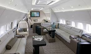 Luxury Private Jets Luxurious Private Jets Bombardier Global 6000 Akon