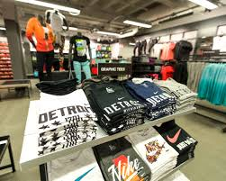 new nike community store in detroit champions action nike news