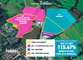 map uk harrogate save crimple valley harrogate special landscape area