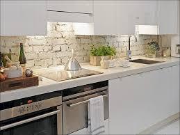 Peel And Stick Tiles For Kitchen Backsplash Www Prognar Com Shocking Faux Brick Backsplash In