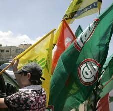 Lebanon Flag Tree Lebanon Election Hezbollah Faces U S Backed Rivals In Close Race
