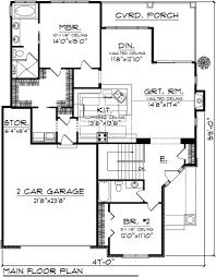 2 bedroom cottage floor plans ahscgs com