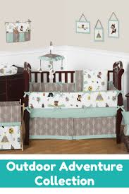 White Nursery Bedding Sets by 76 Best Boys Crib Bedding Images On Pinterest Baby Beds Crib