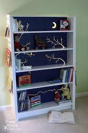 Kid Bookshelves by Illuminated Bookshelf A Little Bit More Effort But Definitely