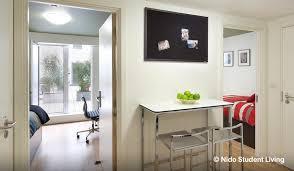 London  Bedroom Apartments Modern On Bedroom Intended Nido - Two bedroom apartments in london
