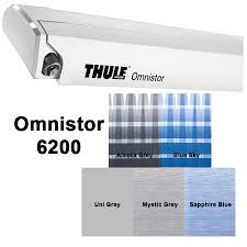 Omnistor Awning Parts Thule Omnistor 6200 Awning Leisure Outlet