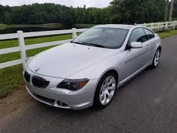 2005 bmw 6 series problems 2005 bmw 6 series 645ci 2dr coupe in carrollton ga cross automotive