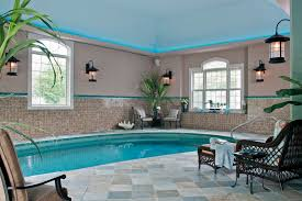 Pool Home Plans Home Plan Indoor Pool Home Plan