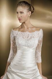 wedding dresses with sleeves uk lace wedding dress with the shoulder sleeves and chapel
